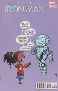 superior iron man 1 baby